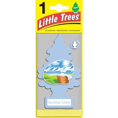 (I LOVE 樂多) 台灣公司貨 Little Trees 小樹香片 煥然衣新