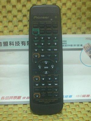 全新 Pioneer 先鋒 DVD劇院遙控器 通用 VSX-D309 D409 D412 D511 D609 D709