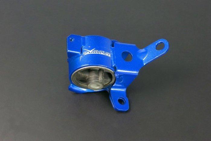 承富 Hardrace 左側 引擎腳 變速箱腳 Mazda 3 2.0 2.5 3rd BM 14+ 專用 Q0696