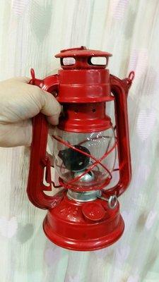 復古老式煤油燈