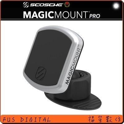 ~福笙~SCOSCHE MAGIC MOUNT PRO DASH 黏貼式 磁鐵手機架 平板架 磁鐵手機平板架 #D4