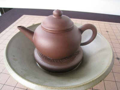 Candy Store 庚午年 一廠 紫砂標準壺 老茶壺 產品:宜興 庚午年 一廠的 標準壺 老茶壺