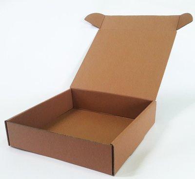 {客製化}PIZZA盒 牛皮紙盒 瓦楞紙盒 包裝盒 紙箱 1個也可訂做
