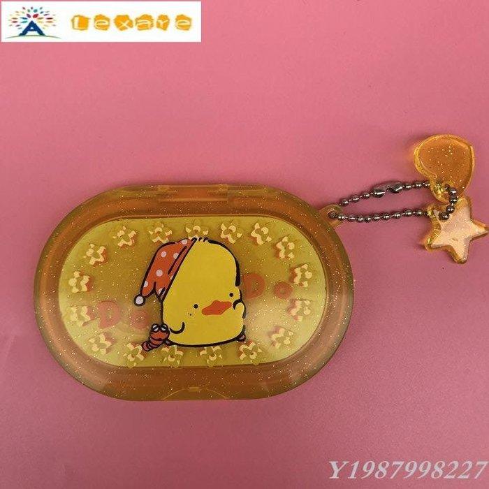 ❀Lexare❀散貨創意學生兒童鏡梳套裝卡通鏡子梳子隨身鏡翻蓋式便攜化妝鏡