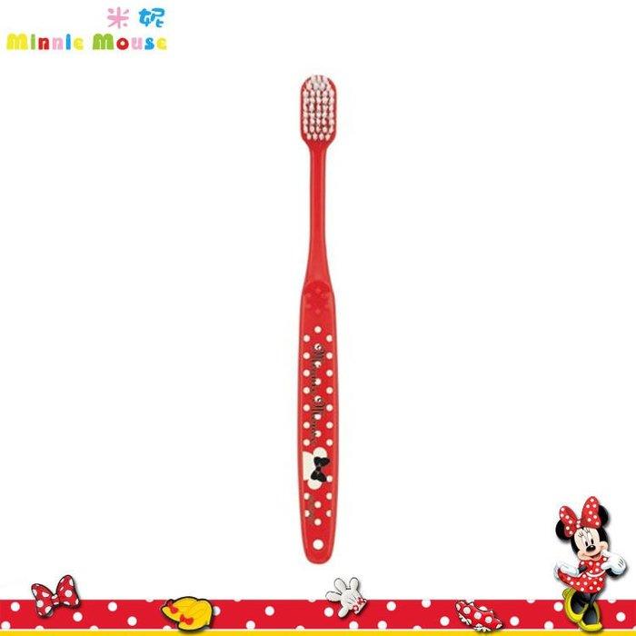 迪士尼 Disney 米妮 Minnie 牙刷 女士用 成人用 極細毛 254543