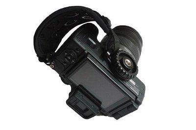 【美國卡司丁™】特攻手腕帶-快裝版(Hand Strap M) -相機手腕帶_人體功學_可搭配相機背帶_通用規格