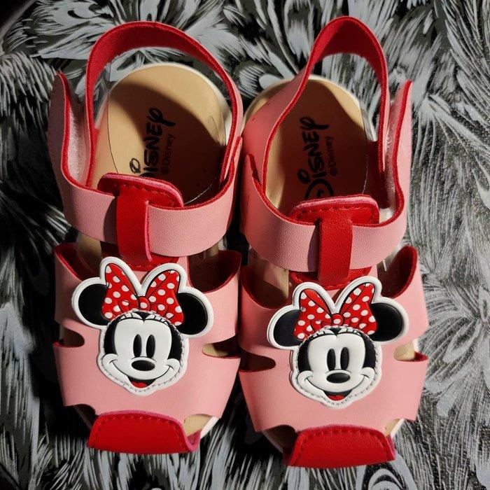 米妮涼鞋內長約15cm