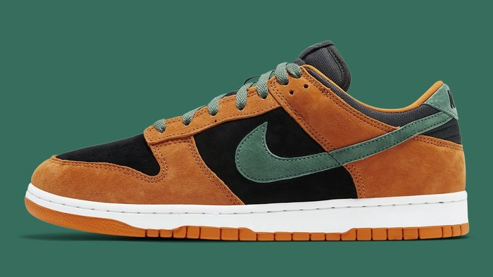 【紐約范特西】預購 Nike Dunk Low Ceramic (2020) DA1469-001