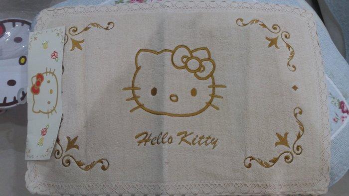 《東京家族》米色 Kitty地毯