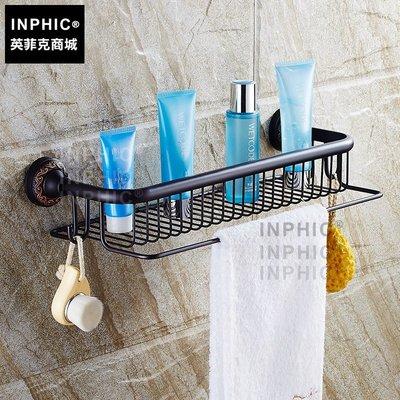 INPHIC-浴室置物架壁掛歐式全銅網...