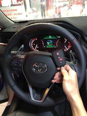 (小鳥的店)豐田 2019 RAV4 RAV-4 五代 5代 DTE Pedal Box +電子 油門 加速器 德國製