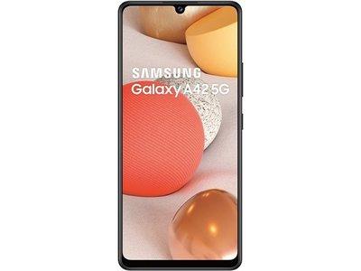 【新竹手機玩家】【舊機可折抵】SAMSUNG Galaxy A42 5G (8GB/128GB)全新未拆