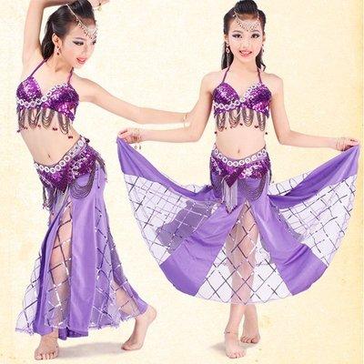 5Cgo【鴿樓】會員有優惠 525678084985  拉丁舞服裝成人女新款印花連衣裙廣場舞服裝演出服比賽服 三件套