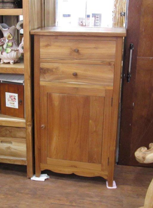 【肯萊柚木傢俱館】100%柚木全實木 手工製作 收納櫃 置物櫃 限量商品
