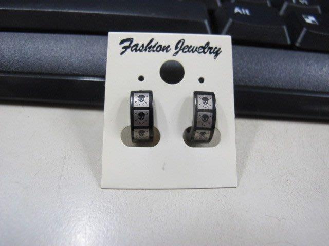 二手舖 NO.4492 時尚造型耳環 耳針 耳鉤 便宜賣 首飾飾品