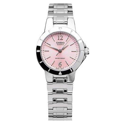 【金台鐘錶】CASIO 卡西歐 優雅時尚淑女指針錶 31mm (女錶)  LTP-1177A-4A1 台北市