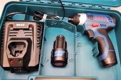 附發票【東北五金】BOSS TW12A TW-12A 鋰電衝擊起子機.衝擊電鑽.震動電鑽.充電式電鑽【AA068】