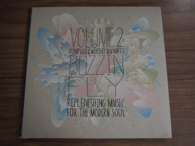 ◎MWM◎【二手CD】Buzzin