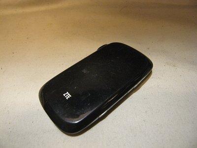 二手-中興 ZTE MF60 行動網卡分享器/高速網卡