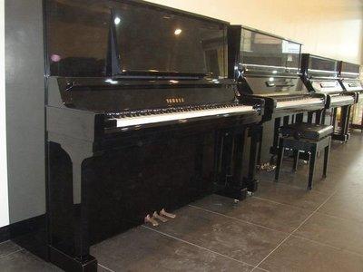 山葉鋼琴 YAMAHA U30 精選優質鋼琴