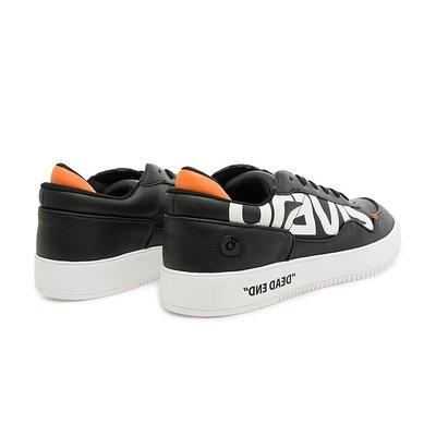 (A.B.E)GRAVIS TANKER HYP 25112 BK 25112 WE 男潮鞋 兩色