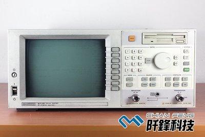 【阡鋒科技 專業二手儀器】安捷倫 HP / Agilent 8713B 300 kHz to 3 GHz 網路分析儀