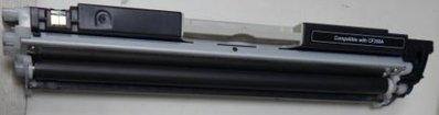 ~臻彩~ HP CF400A(201A)黑色相容碳粉匣 適用:M252dw /  M252n /  M277dw 台中市