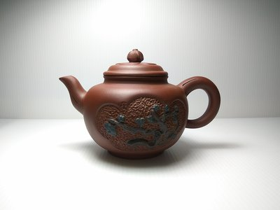 雅品壺~早期收藏紫砂壺出清#徐遠明#A149