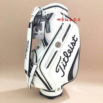新品高爾夫球包CB 610男女款高爾夫球桿包水晶面料防水耐磨球包袋