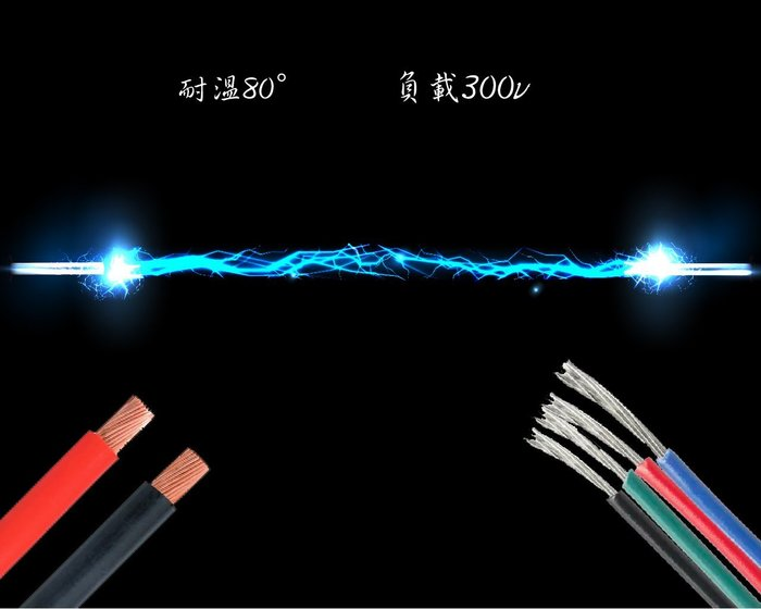 綠能基地㊣紅黑線 電線 銅線 延長電線 改裝電源線 電源線 延長接線 喇叭線 延長線 正負接線 黑紅電線