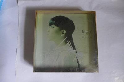 盒裝絕版CD 張惠妹A-Mei 專輯 你在看我嗎? 收錄情歌:我最親愛的(林夕)你和我的時光(吳青峰作品)