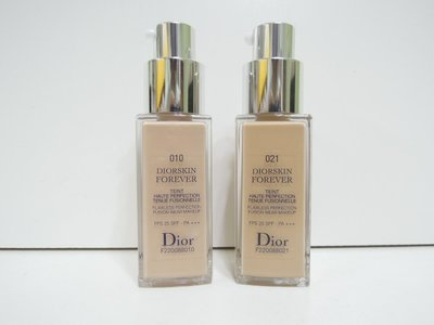 Dior( christian dior) 迪奧~~光柔恆色水潤精華粉底液20ml