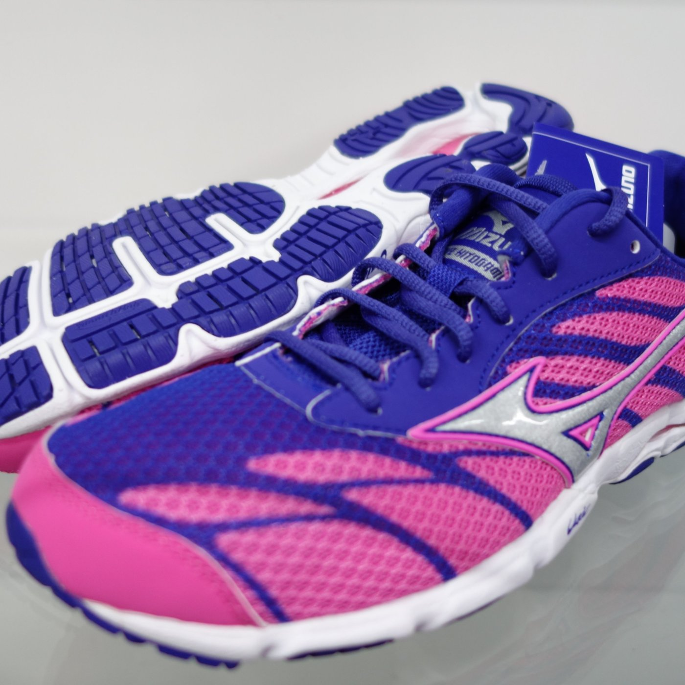 Mizuno Wave Hitogami 2015 Cheaper Than Retail Price Buy Clothing Accessories And Lifestyle Products For Women Men