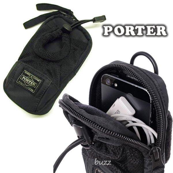 巴斯 日標PORTER屋- 預購 PORTER DRIVE(S) 手機-相機-腰掛包 635-06829