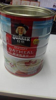 QUAKER 桂格麥片 INSTANT OATMEAL 800g