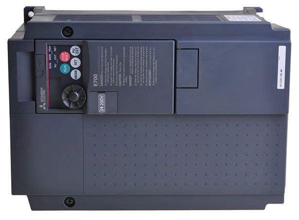 【KC.PLC_FA 】MITSUBISHI 三菱  變頻器  FR-E720-240-NA