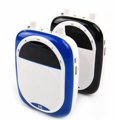 JS 淇譽電子 JSR-13 有線/無線教學擴音機