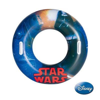 金潮派-Disney迪士尼。星際大戰36吋泳圈91203(69-29898)