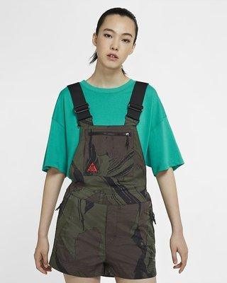 Nike ACG Mt. Fuji CU0273-325 吊帶褲