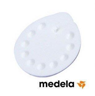 瑞士製~正宗原廠美樂medela 吸乳器配件  小白墊 白色墊片 單片售價