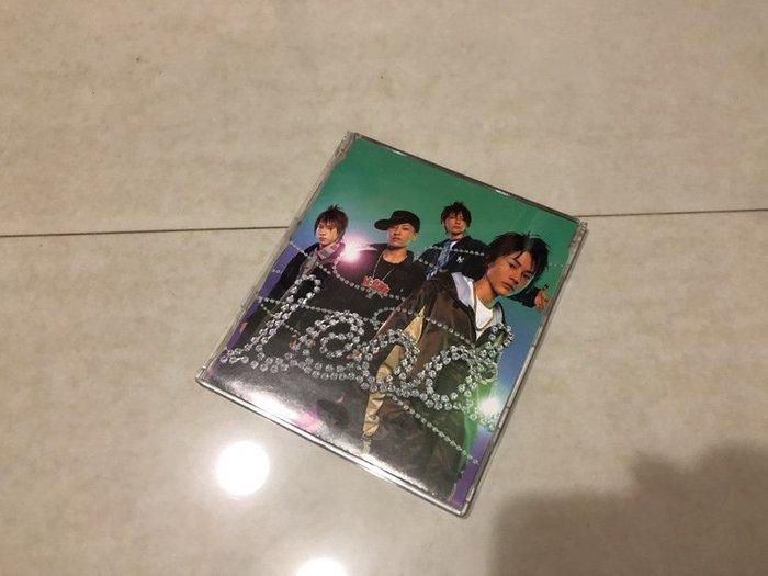 達人古物商《二手CD》LEAD night deluxe