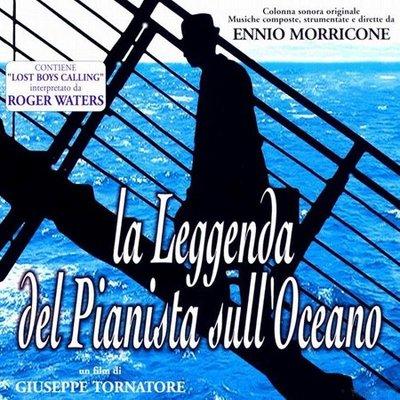 The Legend Of 1900/海上鋼琴師原聲音樂CD CD CD盤 音樂CD 伯爵3C