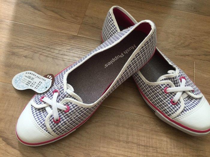 全新Hush Puppies 女鞋。8.5號