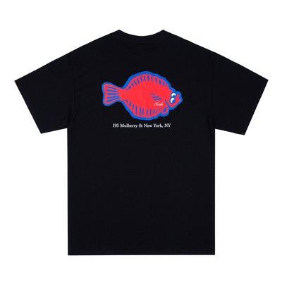【POP】NOAH NYC 20SS Flounder Shop Tee 比目魚 短袖 Tee
