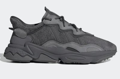 【RS只賣正品】Adidas Originals OZWEEGO 牛皮 老爹鞋 慢跑鞋 EG0547