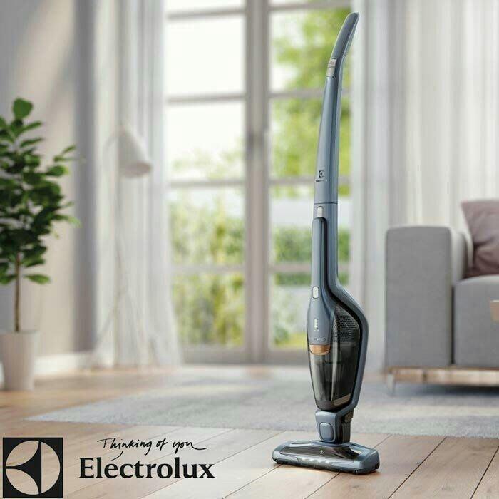(原廠公司貨保固)【Electrolux 伊萊克斯】超級完美管家吸塵器-HEPA進化版(ZB3311)