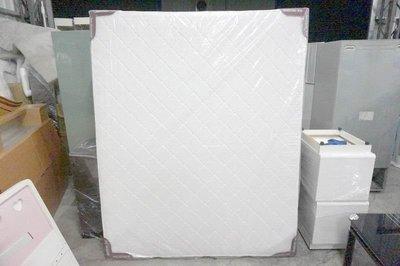 全新 獨立筒雙人床墊 雙人5X6尺 透氣床墊 彈簧床墊 單人床墊 雙人床墊