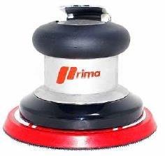 """Prima霹靂馬 5""""氣動 研磨機 適合表面拋光,研磨,汽車打蠟使用 台製正廠貨 非陸製"""