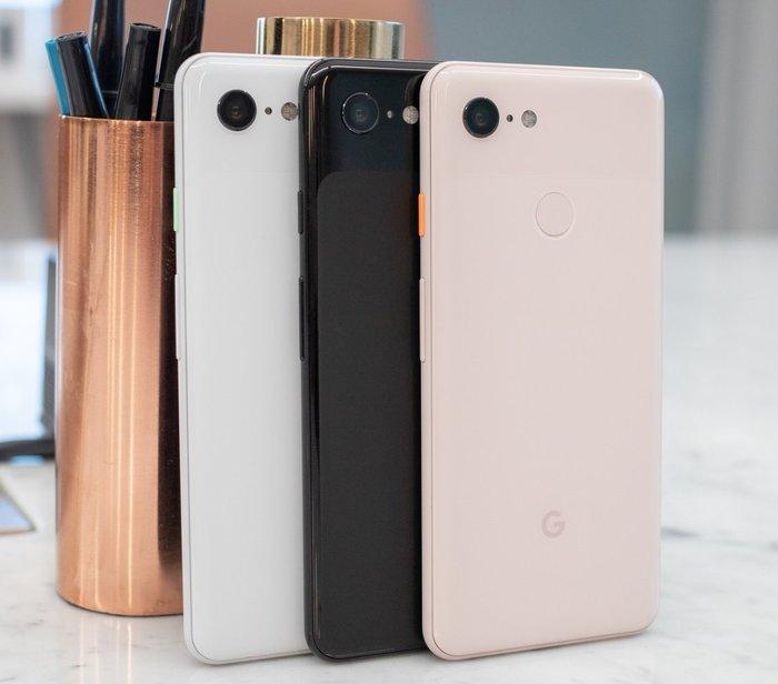 美國預購 全新原裝Google Pixel 3 / Pixel 3 XL / 64G / 128G 空機