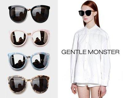 GENTLE MONSTER ►LOVESOME ONE 貓眼框型 太陽眼鏡 墨鏡 100%全新正品 特價!